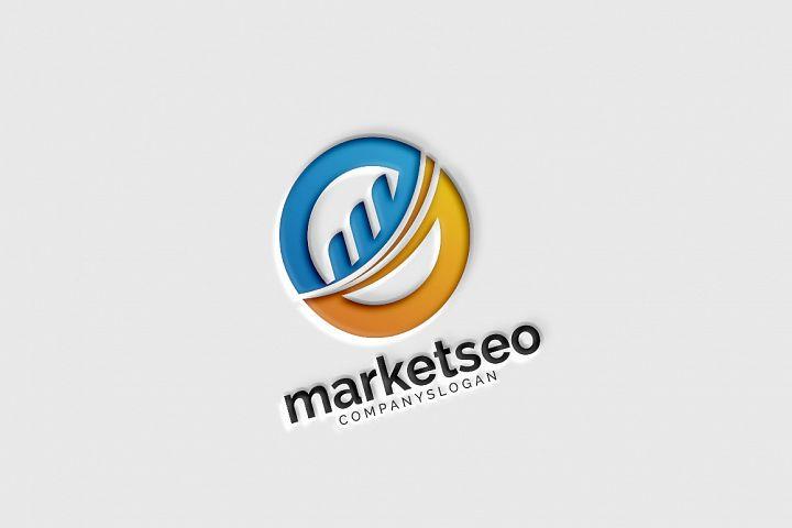 Marketing & SEO Logo
