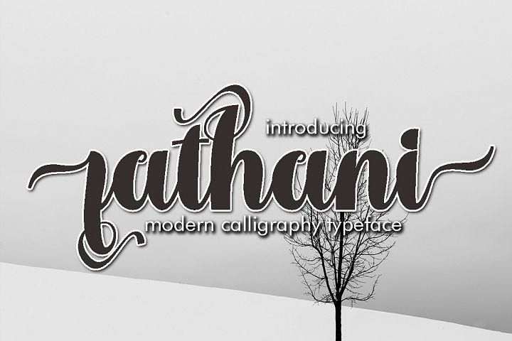 fathani