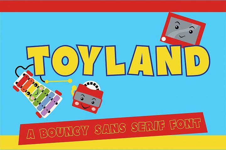 ZP Toyland