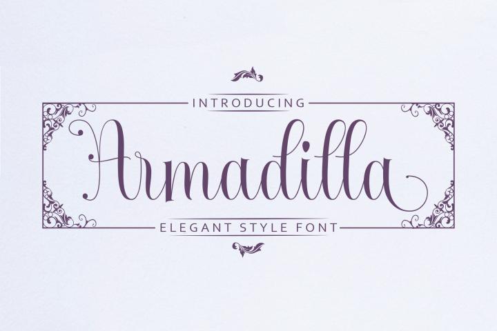 Armadilla