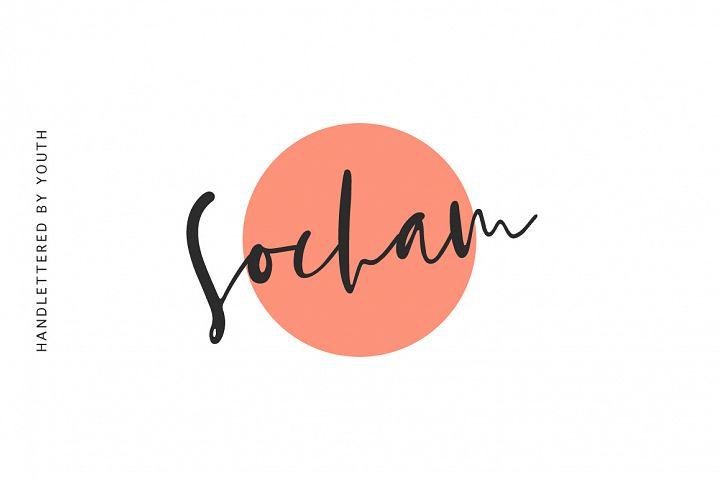 Socham
