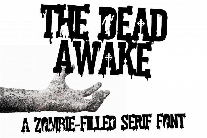 ZP The Awake