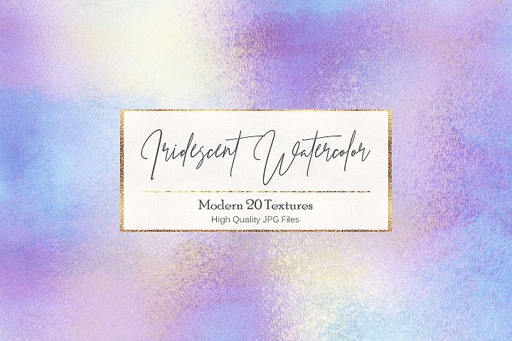 Watercolor Gold Backgrounds