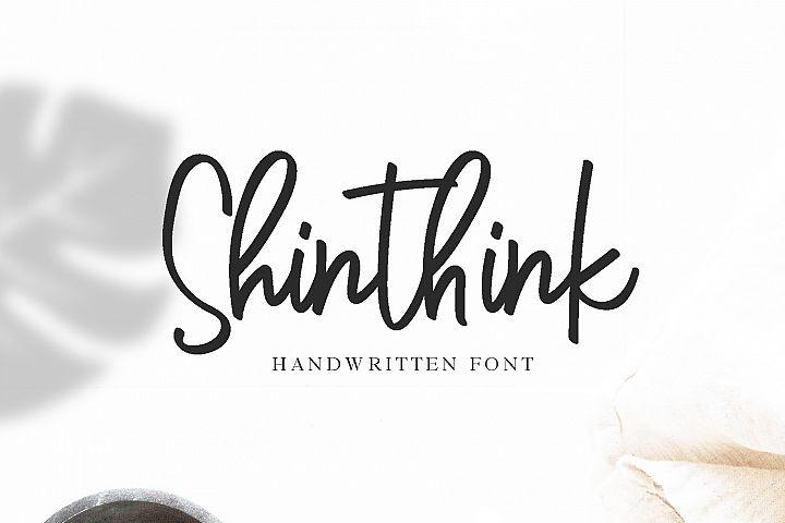 Shinthink