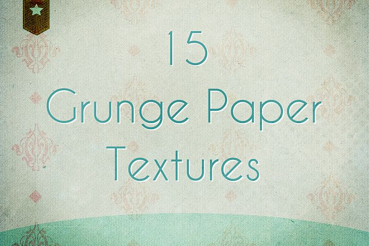 grunge papers texture pack