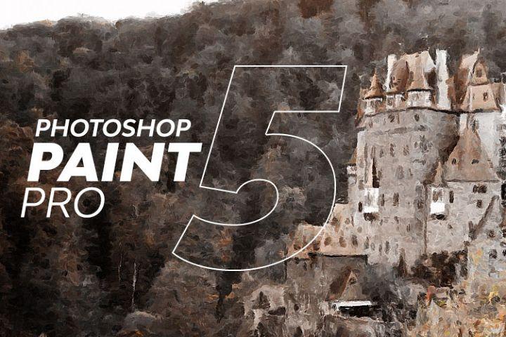 Paint Pro 5