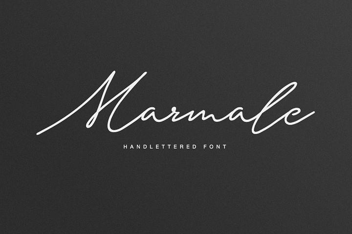 Marmale
