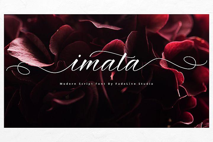 Imata Script