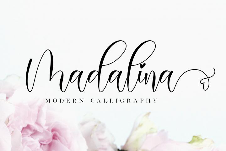 Madalina Script
