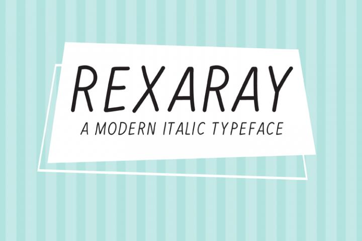 Rexaray