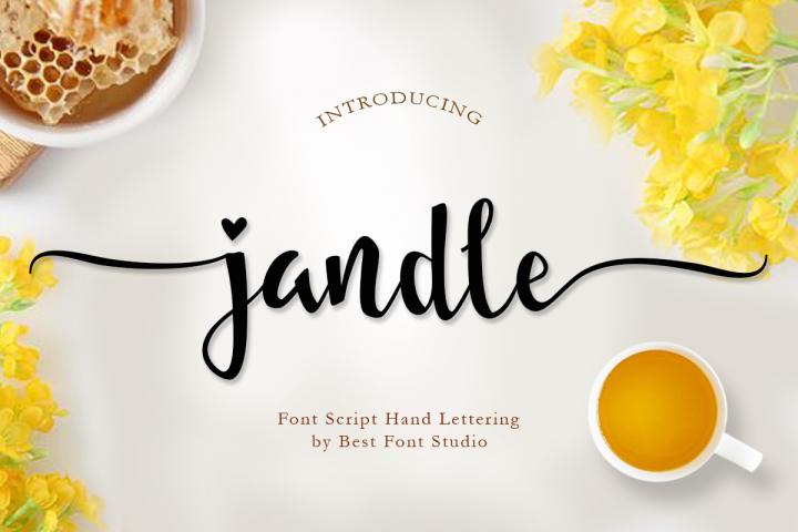 Jandle Script