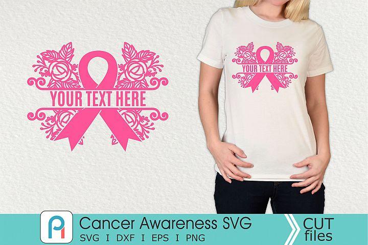 Cancer Awareness Svg, Cancer Svg, Cancer Clip Art