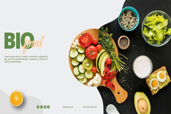 Qibtiyah Brush Font example image 7