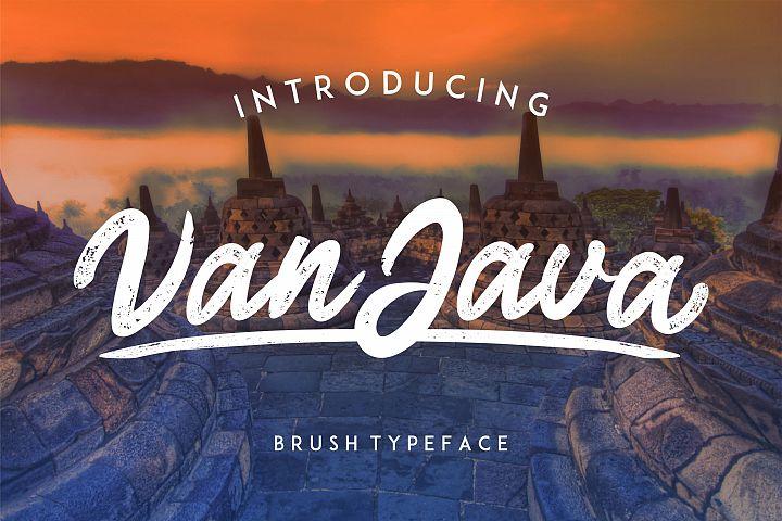 Van Java