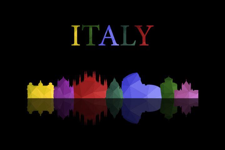 Skyline Italy