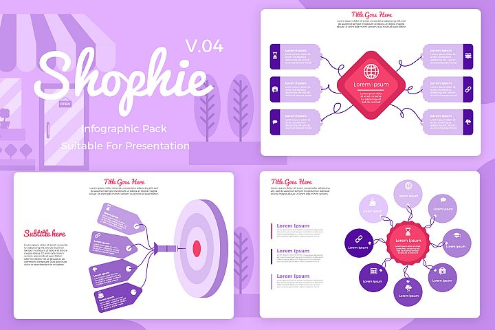 Shopifie v4 - Infographic