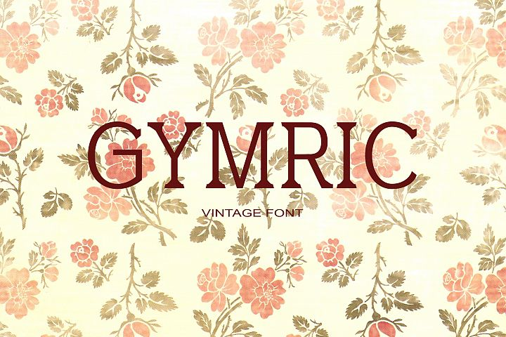 Gymric