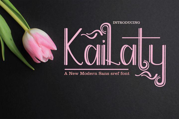 Kailaty