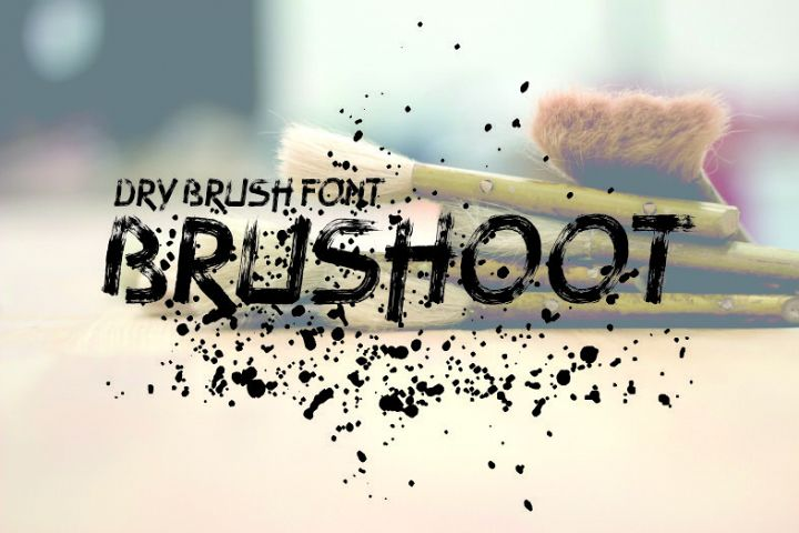 Brushoot