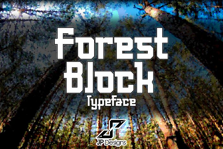 Forest Block