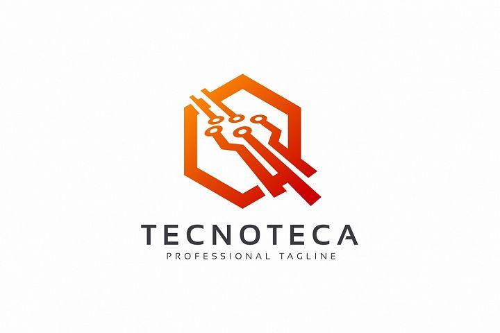 Tecnoteca Logo