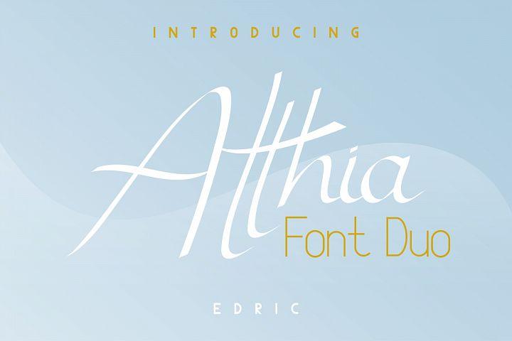 Atthia