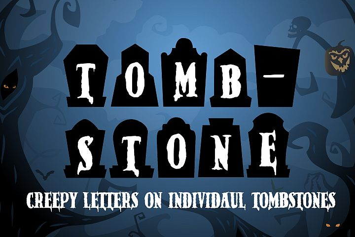 ZP Tombstone