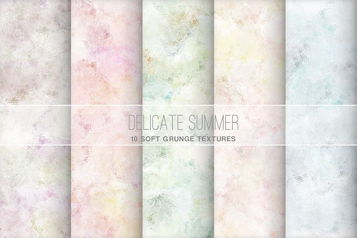 Delicate Summer