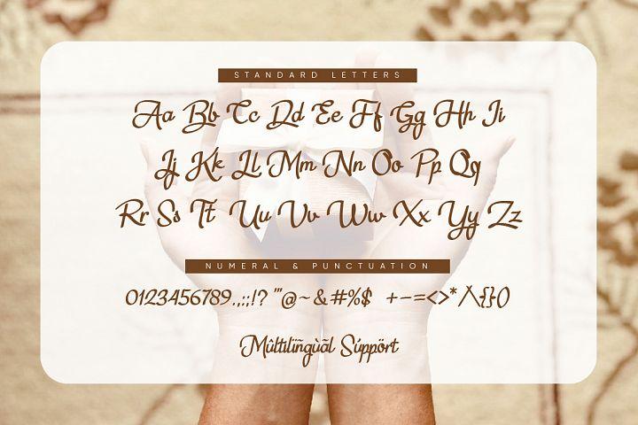 Nagitta Script example 7