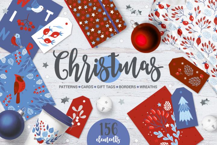 Christmas Kit #3