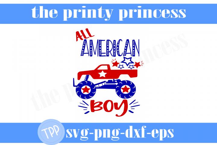 All American Boysvg, fourth of july svg, patriotic svg