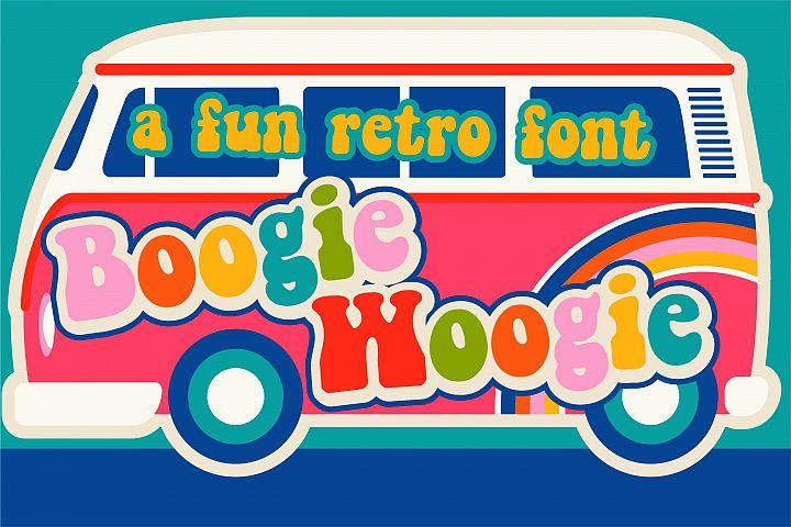PN Boogie Woogie
