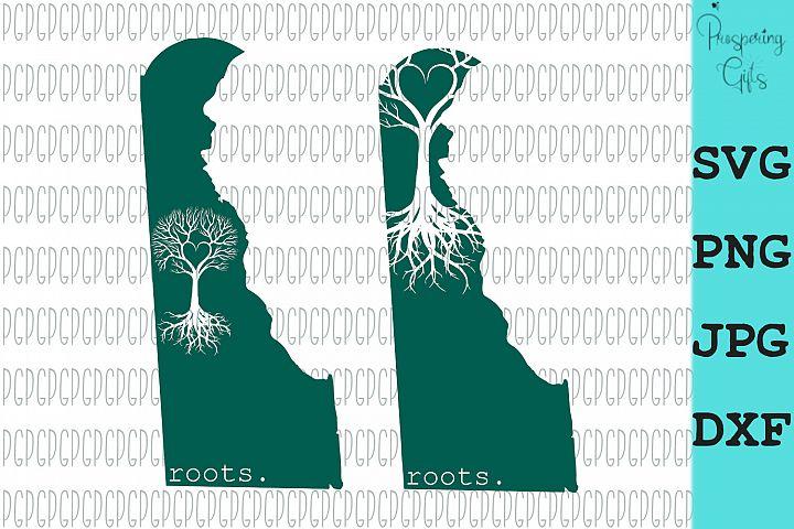 Delaware Roots