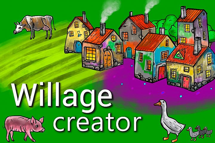 Willage creator