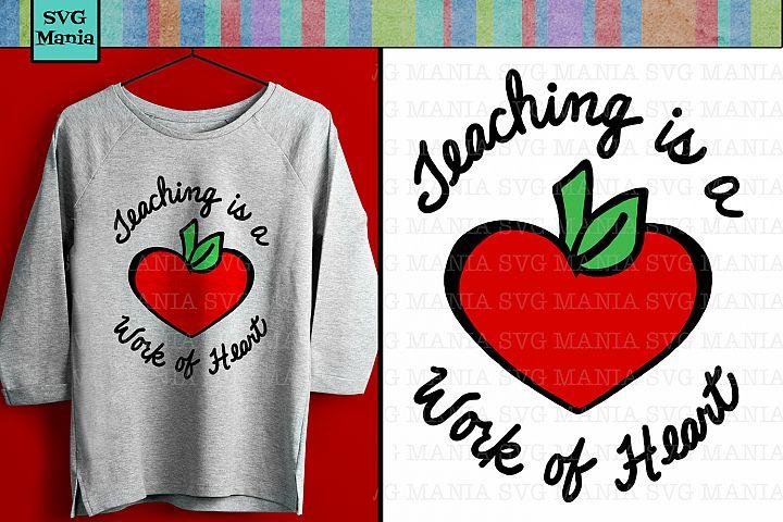 Teacher Saying SVG File, Teacher Quote SVG, Teacher Gift SVG