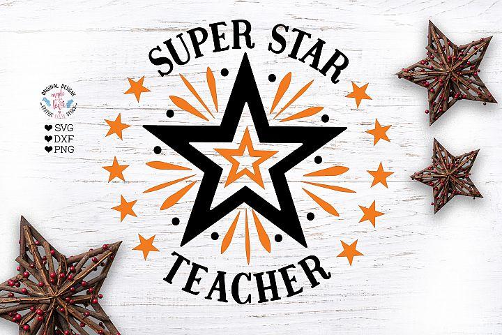 Super Star Teacher