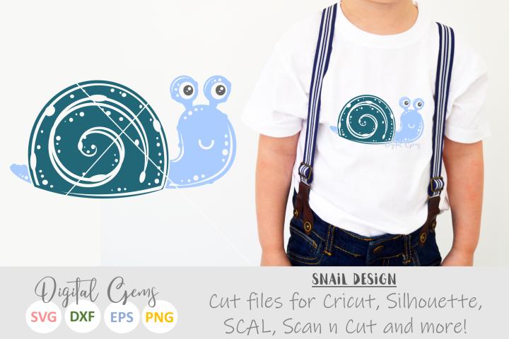 Snail design