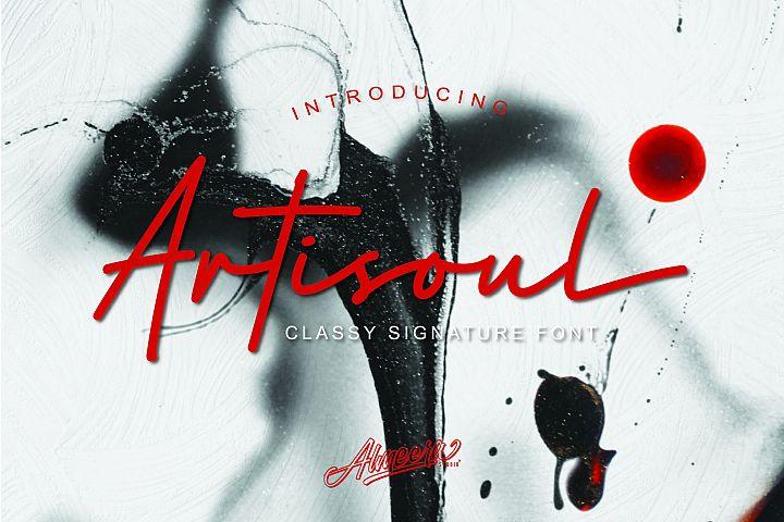 Artisoul Signature