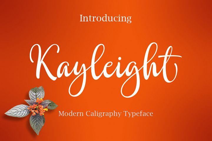 Kayleight