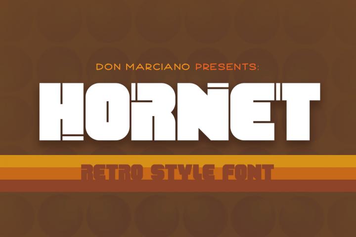 Hornet - Retro