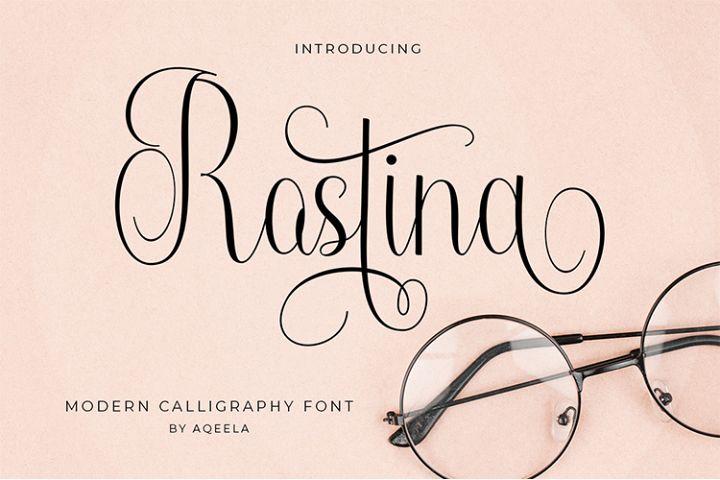 Rostina