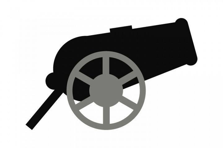 Cannon icon