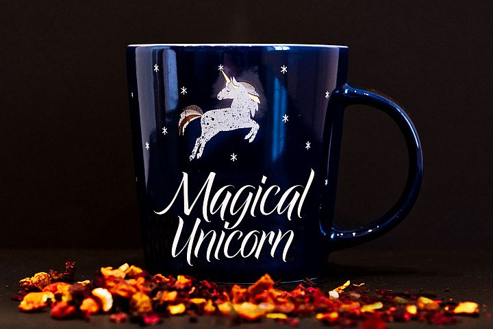 Magical Unicorn example image 2