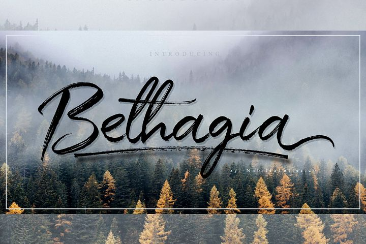 Bethagia