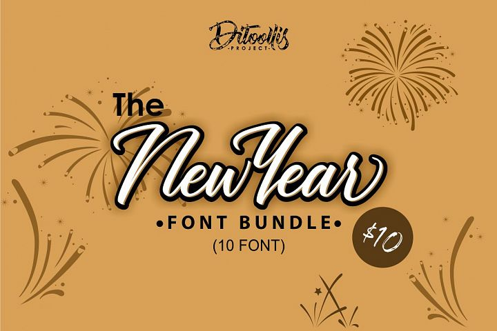 The New Year Bundle