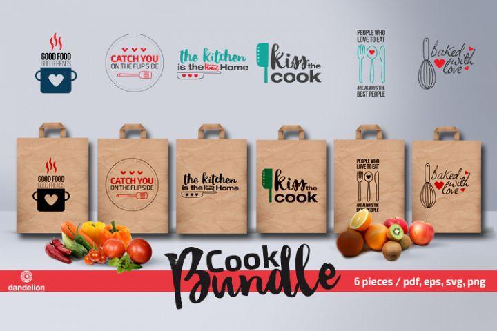 Cook bundle