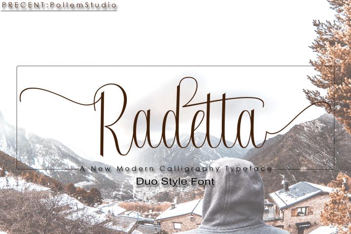 Radetta
