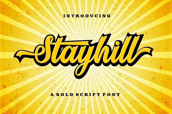 Stayhill