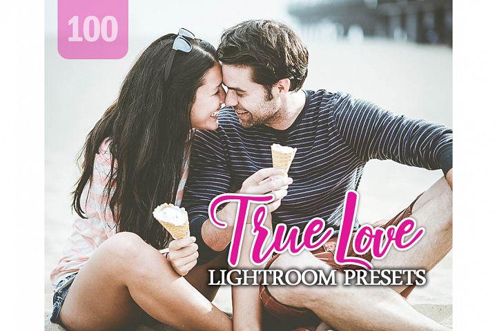 True Love Lightroom Presets
