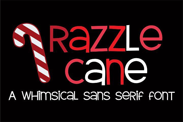 ZP Razzle Cane